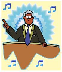 TJ/DF entende que é descabida a cobrança de retribuição autoral por utilização de músicas em celebração litúrgica