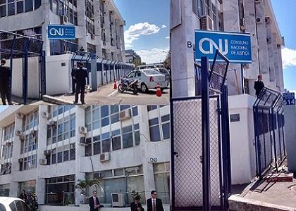 CNJ vai mudar de prédio menos de um ano após trocar de endereço
