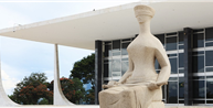 STF decidirá em plenário físico conflito entre juizado Federal e juízo estadual