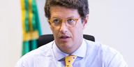 Partido questiona no STF revogações de normas de proteção ambiental feitas pelo Conama