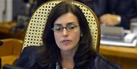 Ministra Isabel Galloti é homenageada como membro honorário do Instituto dos Advogados do DF