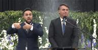 Bolsonaro promete indicar pastor para vaga de Marco Aurélio no STF