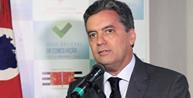 Desembargador Federal Fábio Prieto pede aposentadoria