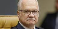 Fachin vota contra OAB prestar contas ao TCU; Lewandowski pede destaque