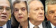 Cármen Lúcia, Lewandowski, Gilmar e Marco Aurélio votam hoje sobre caso André do Rap