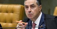 Barroso afasta por 90 dias senador pego com dinheiro na cueca