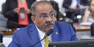 STF julga na quarta-feira afastamento do senador Chico Rodrigues