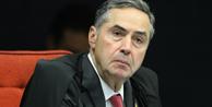 Diante da licença do senador pego com dinheiro na cueca, ministro Barroso suspende decisão de afastamento