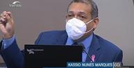 """""""Liberdade de expressão não significa que atos ilícitos possam ser cometidos"""", diz Kassio Nunes sobre fake news"""