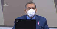 """Kassio Nunes sobre aborto: """"sou defensor do direito à vida"""""""