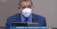 Kassio Nunes passa na sabatina da CCJ do Senado