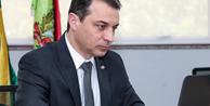 Governador de SC é afastado do cargo por processo de impeachment