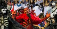 Desfile da Gaviões da Fiel com tema religioso não ofende a fé cristã, entende Justiça de SP