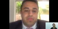 """Com 10 meses de carreira, primeira sustentação oral de advogado é no STF: """"nervosismo"""""""