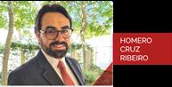 Homero Cruz Ribeiro é o novo sócio da Advocacia Fontes Advogados Associados S/S