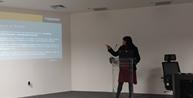 Newton Silveira palestra sobre proteção intelectual das invenções no campo médico