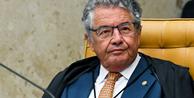 Marco Aurélio rejeita queixa de Boulos contra Eduardo Bolsonaro por calúnia e difamação