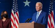 Presidente eleito nos EUA, Biden fala em aumentar número de juízes