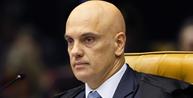 Alexandre de Moraes testa positivo para covid-19