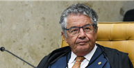 Em novo julgamento, Marco Aurélio garante liberdade de André do Rap