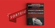 """Resultado do sorteio da obra """"Crimes Associativos - Sociedades e Organizações Criminosas"""""""