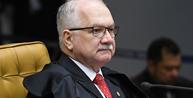 Fachin pede vista no julgamento de constitucionalidade da prisão temporária
