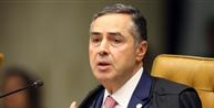 Barroso entende que não compete ao STF julgar caso de André do Rap