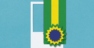 Símbolo maior do Brasil