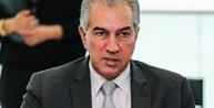 STJ mantém competência para julgar governador Reinaldo Azambuja