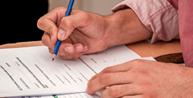 Candidatos terão provas de concursos corrigidas após apontarem equívocos