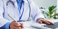 Médico executado terá bloqueio de 30% do salário mensal