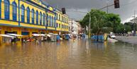 Município de Belém terá de explicar na Justiça ações para enfrentar alagamentos