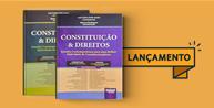 Advogado Luiz Carlos Avila Junior lança obra com foco na efetividade do constitucionalismo