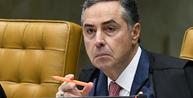 Barroso diz que governo está descumprindo ordem para conter covid-19 entre indígenas