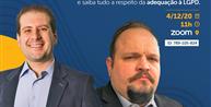 Pires & Gonçalves - Advogados Associados promove live especial sobre adequações à LGPD