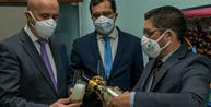 Inauguração da Ferraresi Cavalcante – Advogados em Uberaba conta com a participação da prefeita eleita da cidade