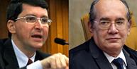 Promotor é punido por compartilhar mensagem ofensiva contra Gilmar Mendes