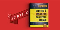 """Resultado do sorteio da obra """"Direito à Imagem nas Redes Sociais"""""""