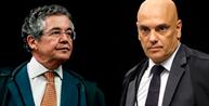 Marco Aurélio e Moraes divergem sobre limite de idade para ingresso na magistratura