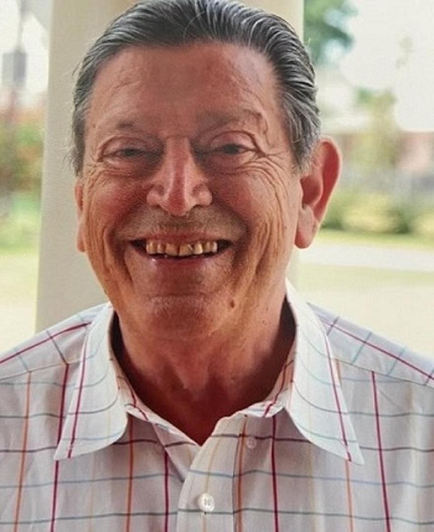 Antonio Carlos de Araújo Cintra