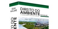 Édis Milaré lança 12ª. edição da consagrada obra Direito do Ambiente