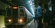 Passageiro atingido na cabeça por vagão de metrô será indenizado