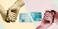 STF: Não é possível reconhecimento de uniões estáveis simultâneas para rateio de pensão