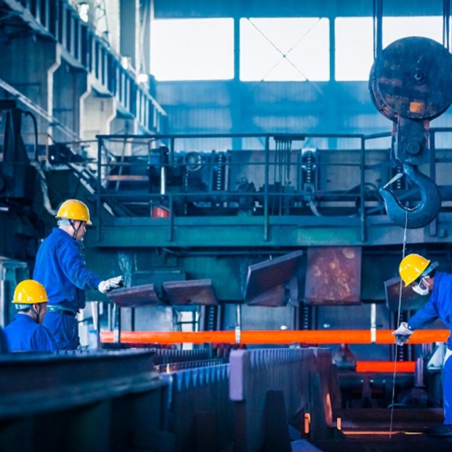 Alemanha aposta no trabalho temporário para recuperar economia