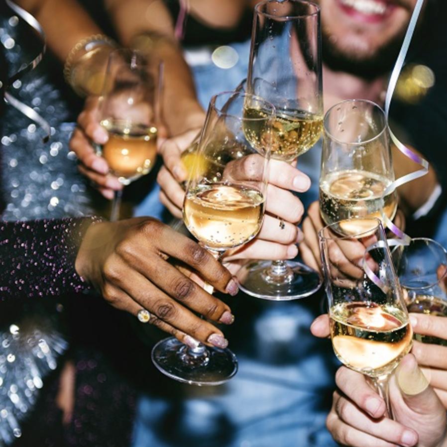 Casa de eventos proibida de realizar festas deve cancelar reveillon