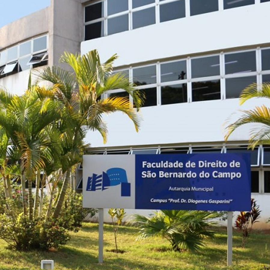 São Bernardo do Campo aprova projeto que transforma Faculdade de Direito em empresa pública
