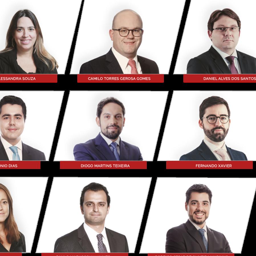 Machado Meyer Advogados anuncia nove novos sócios