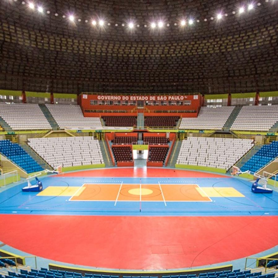 Juíza suspende concessão do complexo esportivo do Ibirapuera