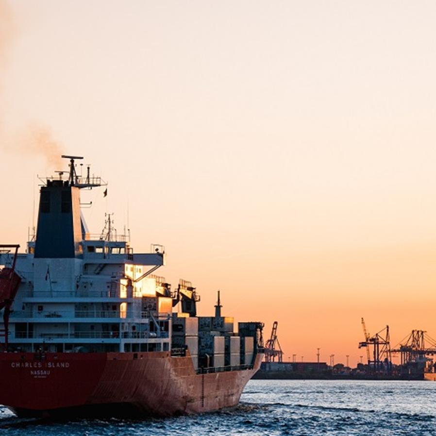 Covid:-19: Não é discriminação excluir trabalhadores em grupo de risco de atividade portuária