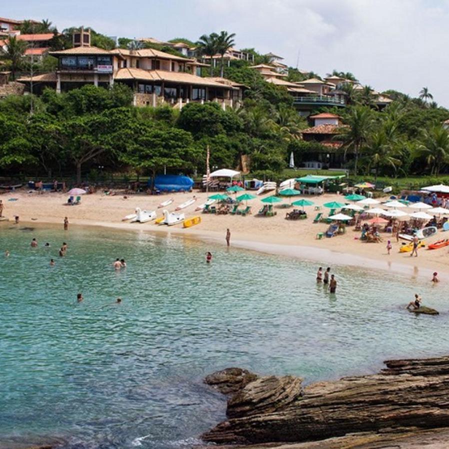 TJ/RJ suspende decisão que fechava hotéis e praias de Búzios
